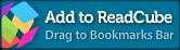 Add to ReadCube bookmarklet
